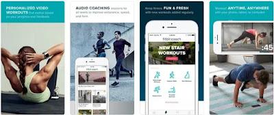 تطبيق-Fitbit-Coach