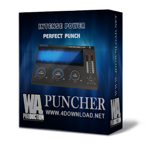 WA Production - Puncher Full version