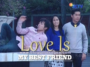 Love Is My Best Friend FTV