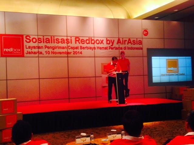 sosialisasi redbox