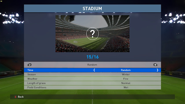 [PES 2016] Menagatasi Stuck Loading Game Tips