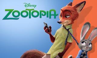 Download Gratis Film Zootopia (2016) Subtitle Bahasa Indonesia 3gp Free Full Movie Online