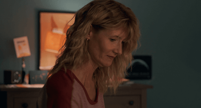 the fault in our stars laura dern
