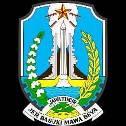Logo Kabupaten Kota di Provinsi Jawa Timur