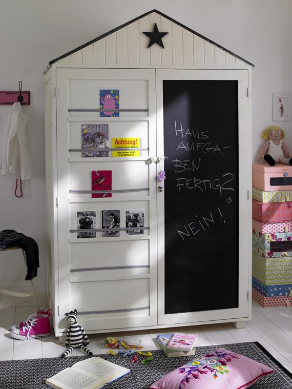 W poszukiwaniu szafy  My Lovely Room