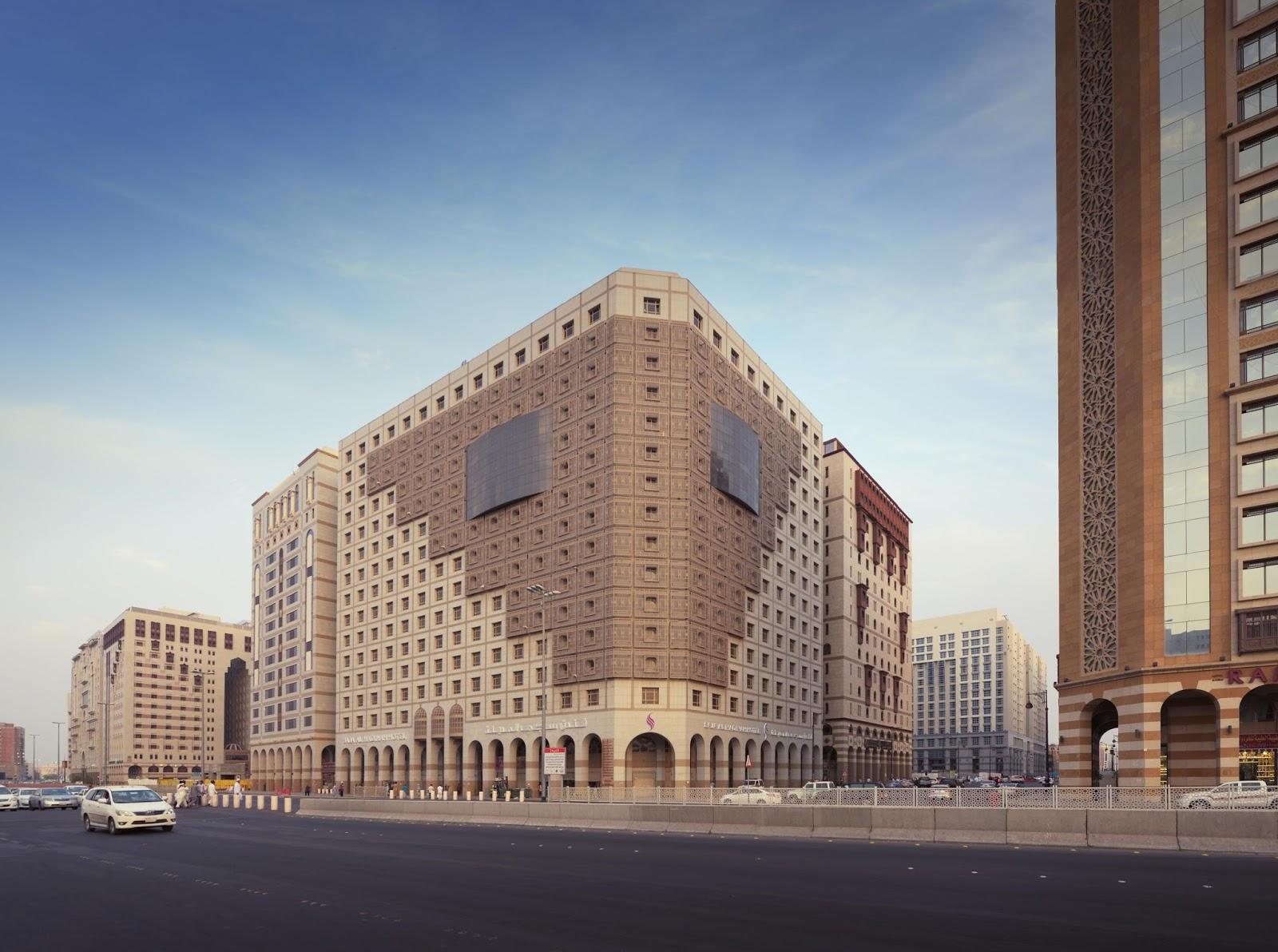 Best Hotels In Medina Saudi Arabia