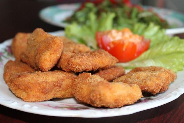 Snapper Fish Fry Recipes Flour