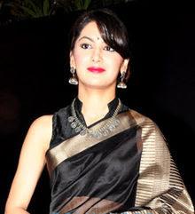 Biodata Sriti Jha sebagai pemeran Pragya Abhishek Mehra
