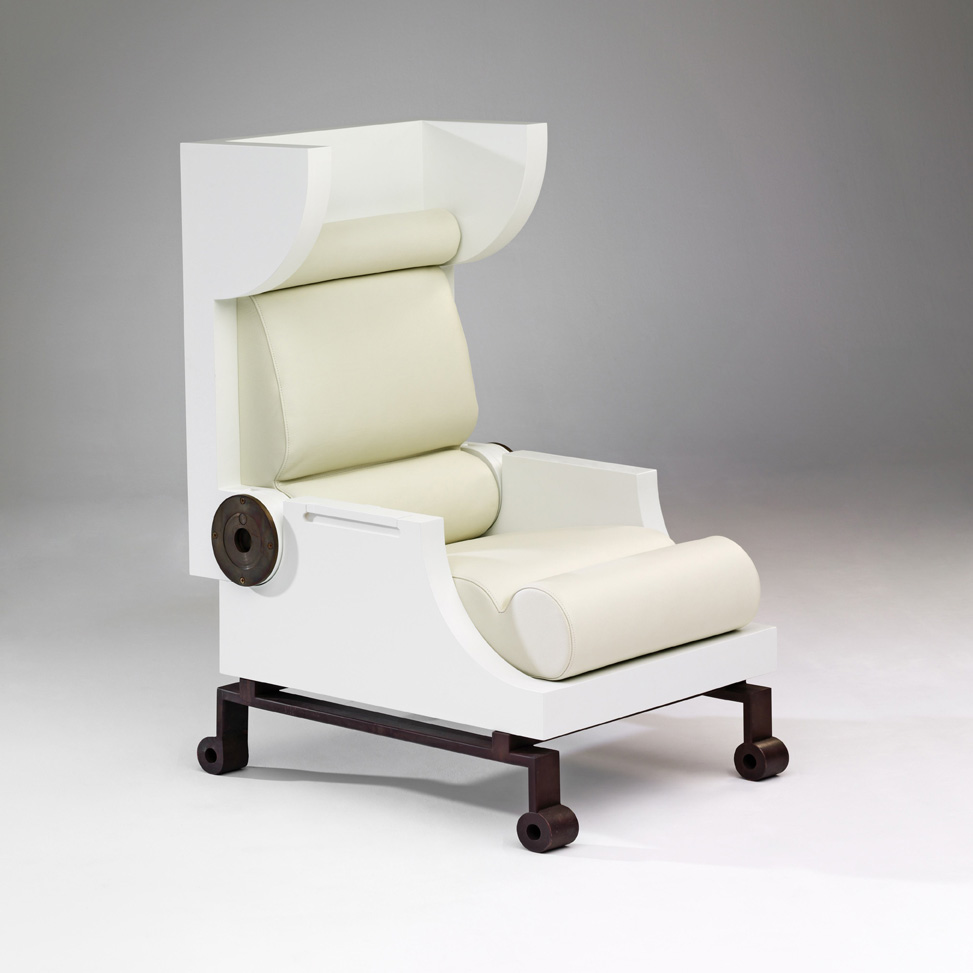 Modern chair furniture designs.
