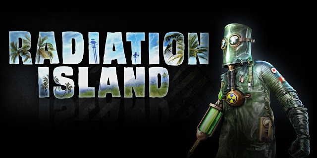 Radiation Island has come to the Nintendo Switch.