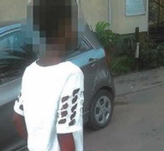 father brother rape girl ikorodu lagos