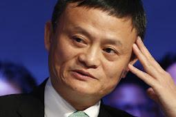 Kisah Inspiratif Dari Pendiri Perusahaan Alibaba Group