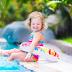 Havuz çocuğunuz için tehlike mi?