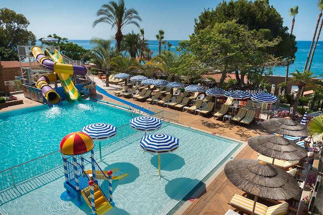 מלון אמתוס ביץ' לימסול (Amathus Beach Hotel Limassol)
