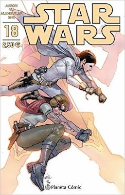 Star Wars 18 PDF