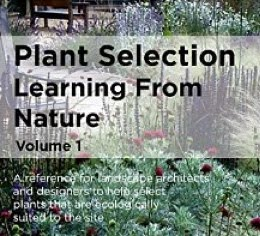 PLANT SELECTION: LEARNING FROM NATURE