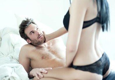 Sex tips A Male Stripper's Take On Female Desire