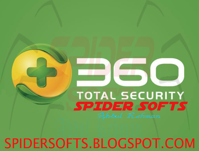 360 total security keygen 2019