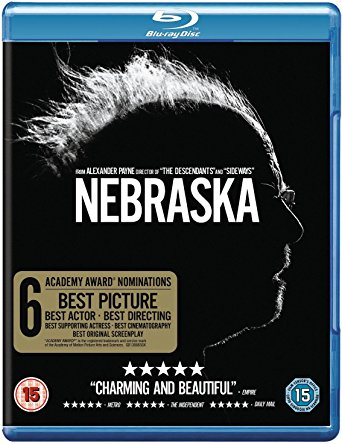 Nebraska 2013 Dual Audio Hindi 480p BluRay 350MB