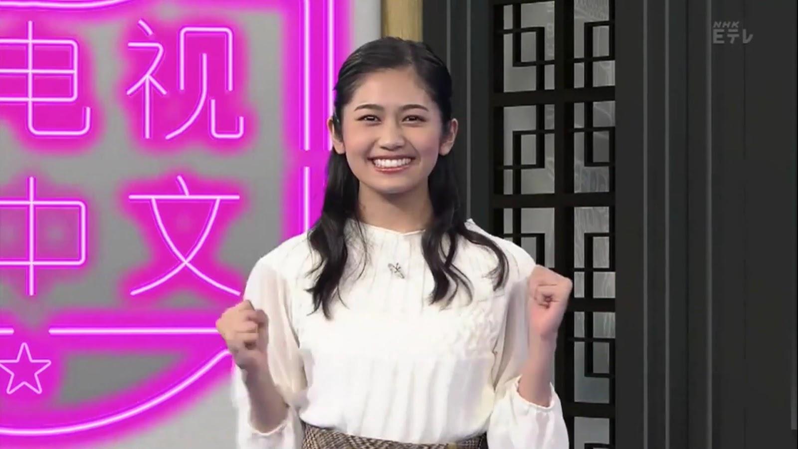テレビで中国語: 12月 2018