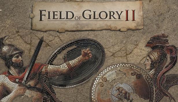 Field of Glory II Immortal Fire-SKIDROW