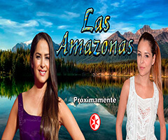 Telenovela Las amazonas