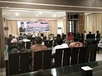 Sosialisasi 4 Pilar, Tifatul: Perlu Persatuan Eleman Bangsa Untuk Membangun Indonesia
