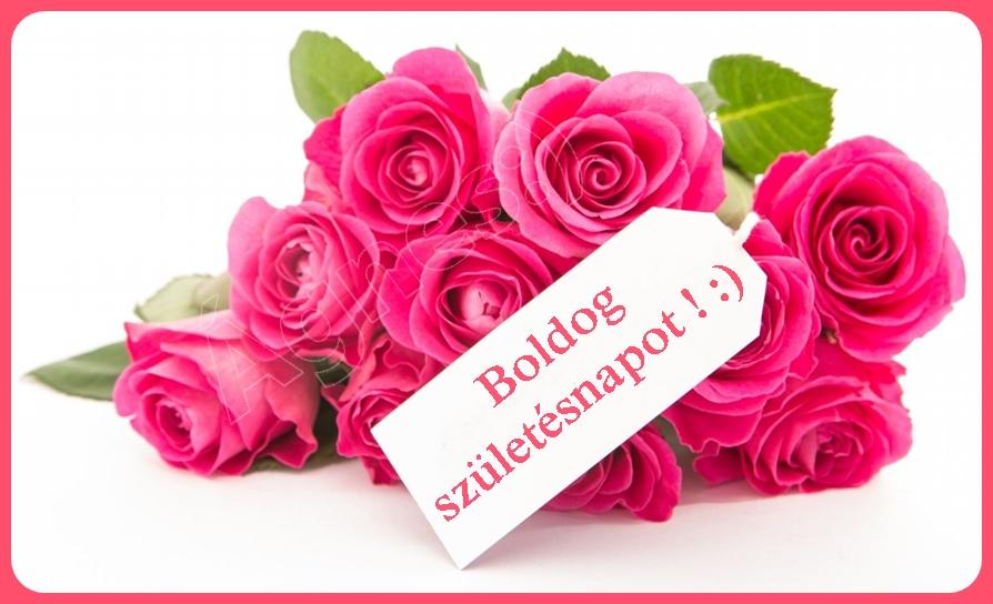 rózsás szülinapi képek Ágnes:) képeslapjai: Névnap   születésnap II. rózsás szülinapi képek