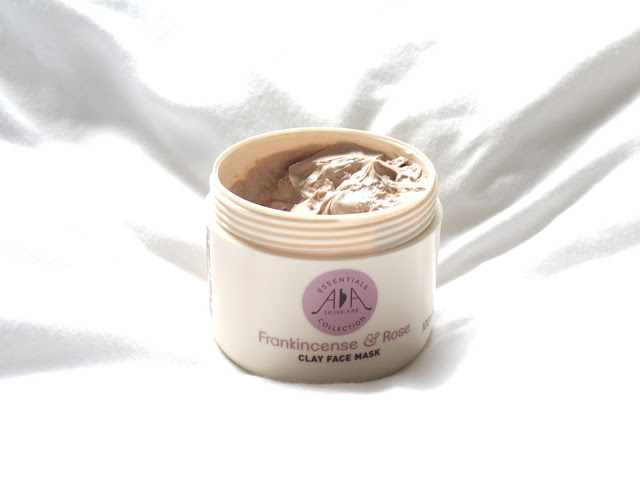 Amphora Aromatics Face Mask