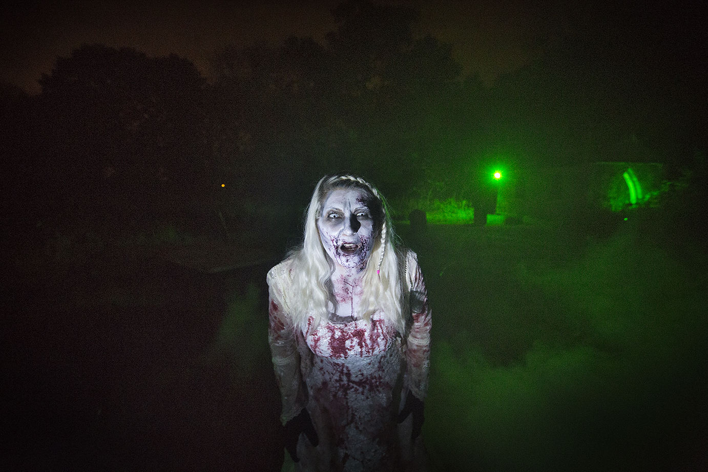 The Best Halloween Events for Adults in the North East