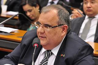 Morre, aos 53 anos, o deputado federal Rômulo Gouveia, em Campina Grande, PB