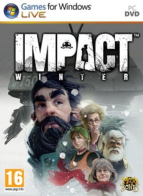 Impact Winter PC Full Español | MEGA |