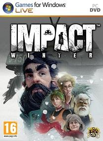 Impact Winter PC Full Español | MEGA |