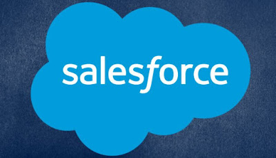 Salesforce-Cloud-Computing