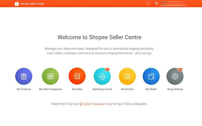 Ebook Percuma - Cara Untuk Mula Bisnes di Shopee