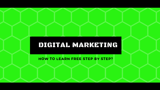 How to start digital marketing beginner free?