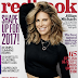 JILIAN MICHAELS COVERS 'REDBOOK' FEBRUARY 2017 ISSUE TALKS WORKING OUT AT ANY AGE