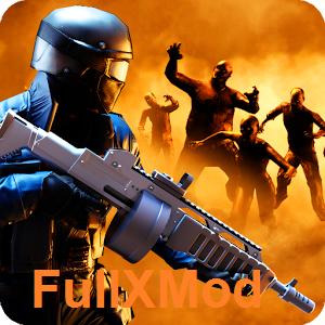 Zombie Objective Mod APK