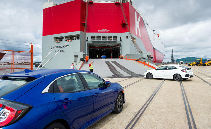 Durante el primer mes del año, los vehículos ligeros exportados fueron 211,682 vehículos ligeros, mostrando un descenso de 0.7% en relación a las 213,244 unidades exportadas durante enero 2016.