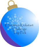top pick chez Christmas Kickstart