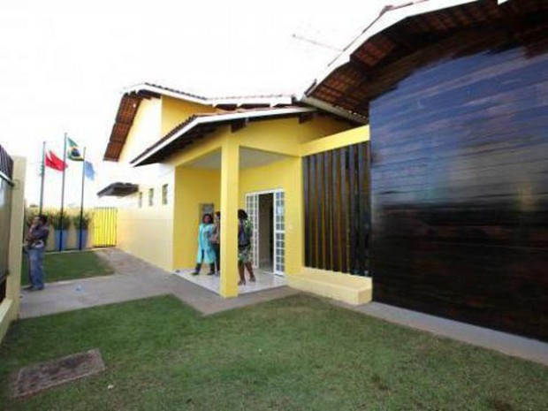 Tucuruí/PA: Polícia prende homem que tentou matar ex-companheira