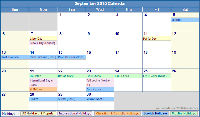 """Calendar Hebrew English 2013 January 2018 Jewish Calendar Search Results For """"jewish Holiday Trumpets 2015"""