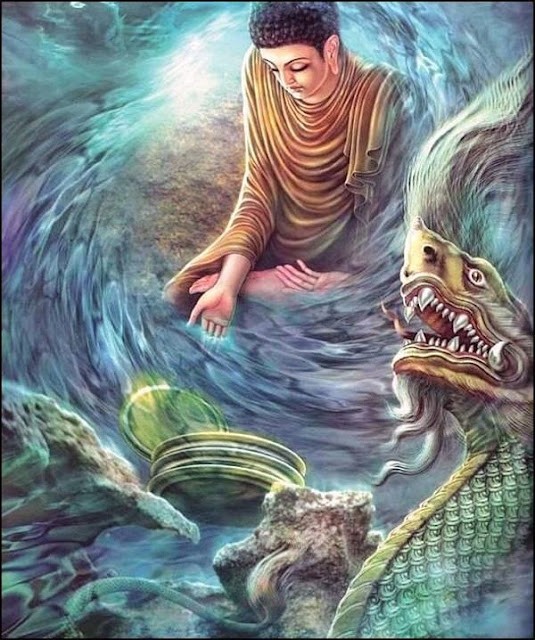 Đạo Phật Nguyên Thủy - Kinh Tương Ưng Bộ - Chớ có sợ
