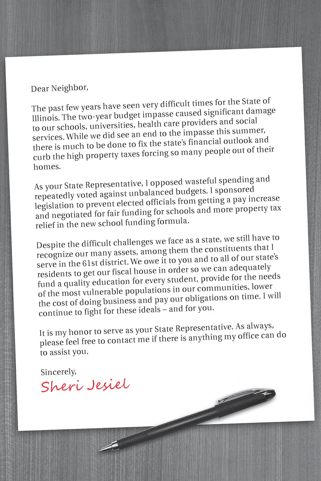 Illinois state representative sheri jesiel 2017 read more altavistaventures Images