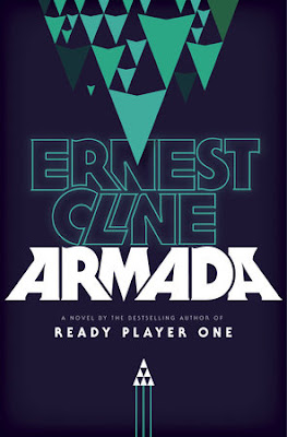 Armada by Ernest Cline, InToriLex, Book Review