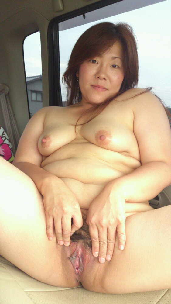 Suggest you ree chubby asian porn