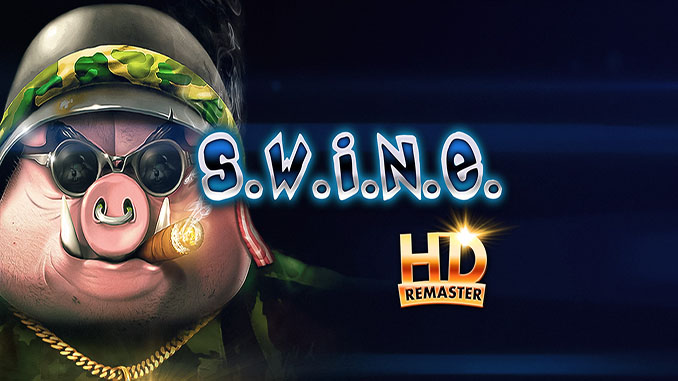 S.W.I.N.E. HD Remaster PC Game Download