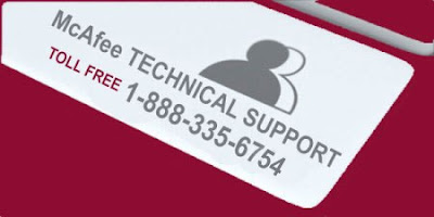 McAfee Technical Support