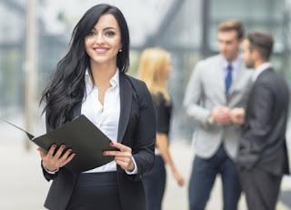 10 Profesi Bergaji Tinggi untuk Wanita
