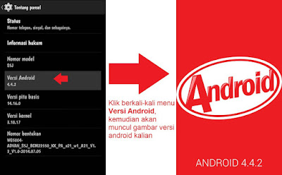 Cara Cek OS Android dengan Mudah